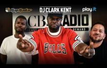 DJ Clark Kent (Full Interview) – Rap Radar